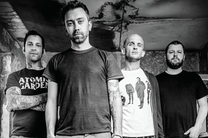 Long Forgotten Songs: B-Sides & Covers 2000 - 2013 Rise Against