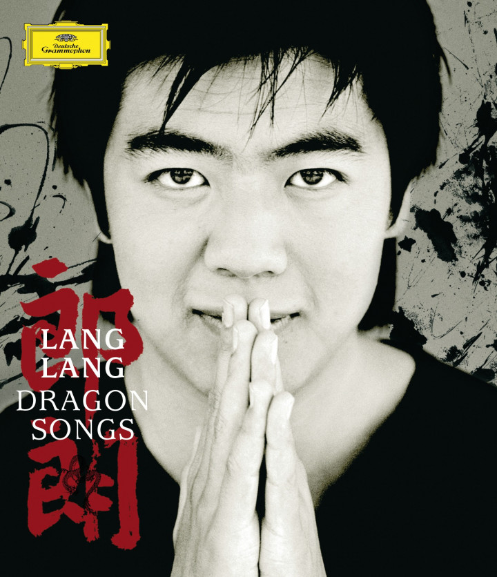 Lang Lang: Dragon Songs Blu-ray
