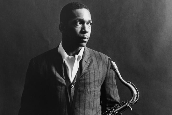 John Coltrane 2013