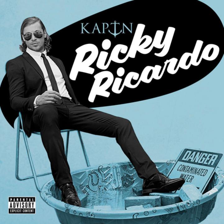"KAPTN - ""Ricky Ricardo"""