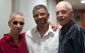 Keith Jarrett Trio 1983 - 2013, Die große Serie zum Jubiläum des Keith Jarrett Trios