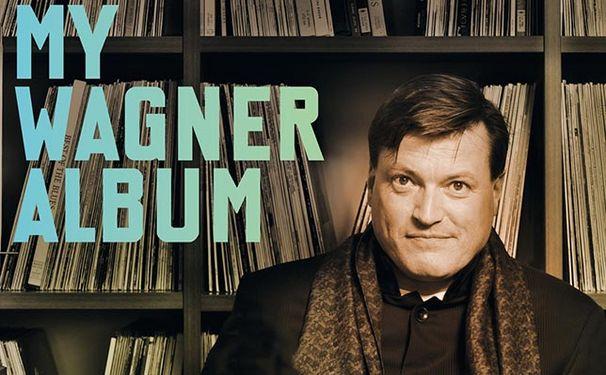 Christian Thielemann, Tipps vom Insider - Christian Thielemann präsentiert My Wagner Album