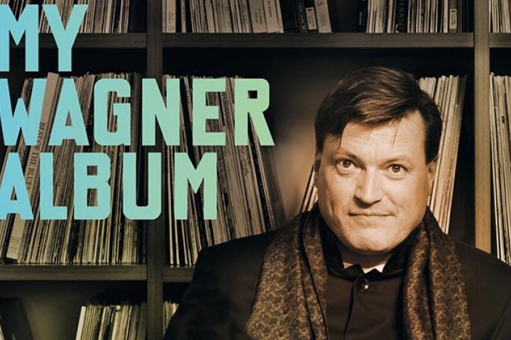 Christian Thielemann, My Wagner Album