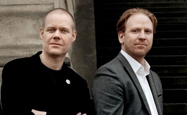 ECHO Klassik - Deutscher Musikpreis, It's ECHO Klassik time – und das sind die Gewinner: Recomposed