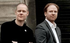 Recomposed, It's ECHO Klassik time – und das sind die Gewinner: Recomposed ...