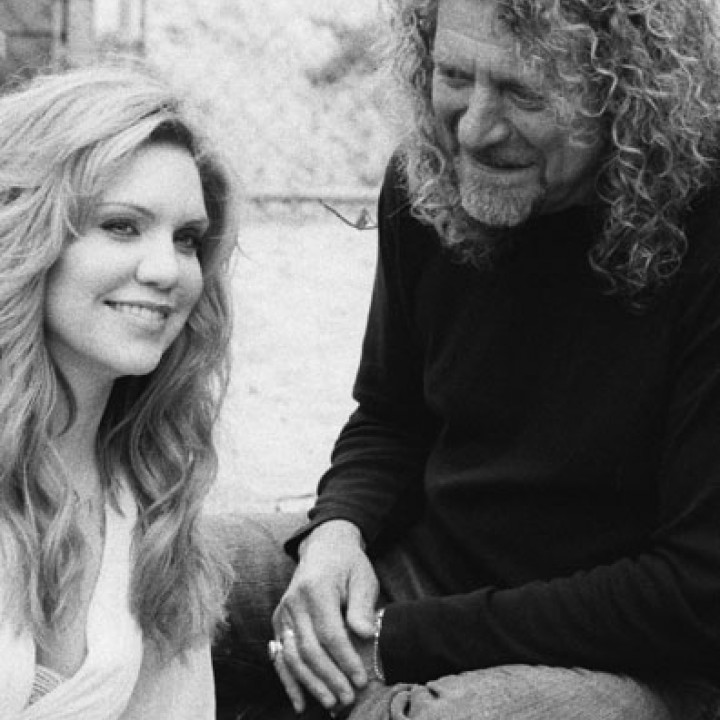 Robert Plant & Alison Krauss Pressefoto 02