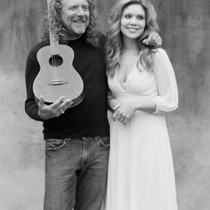 Robert Plant & Alison Krauss Pressefoto 03