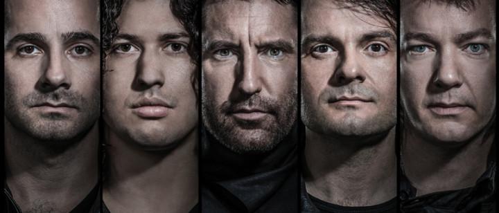 Nine Inch Nails 2013