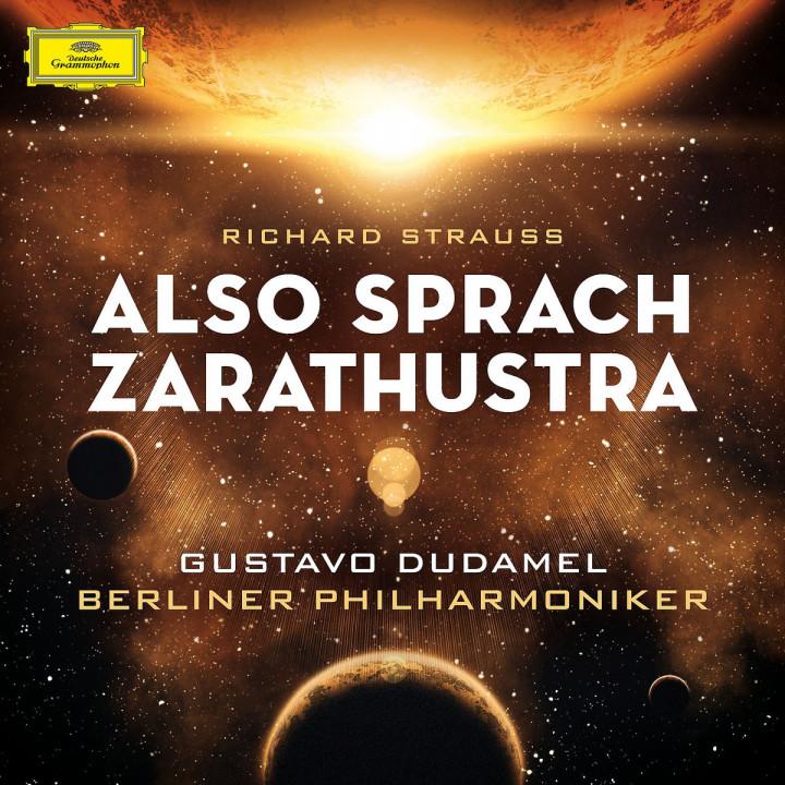 Also sprach Zarathustra: Dudamel,Gustavo/BP