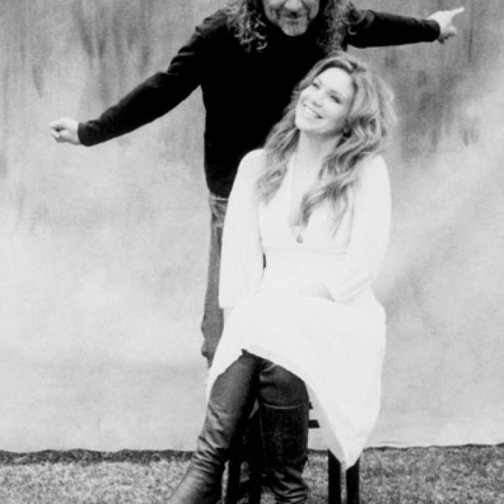Robert Plant & Alison Krauss Pressefoto 04