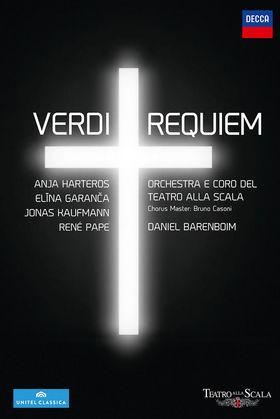 Jonas Kaufmann, Verdi Requiem, 00044007438077