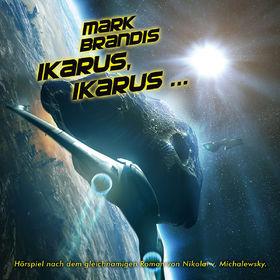 Mark Brandis, 26: Ikarus, Ikarus..., 00602537390168
