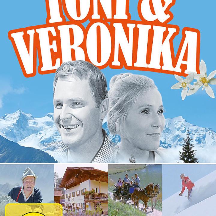 Toni & Veronika - die komplette Heimatfilm-Serie: Toni und Veronika