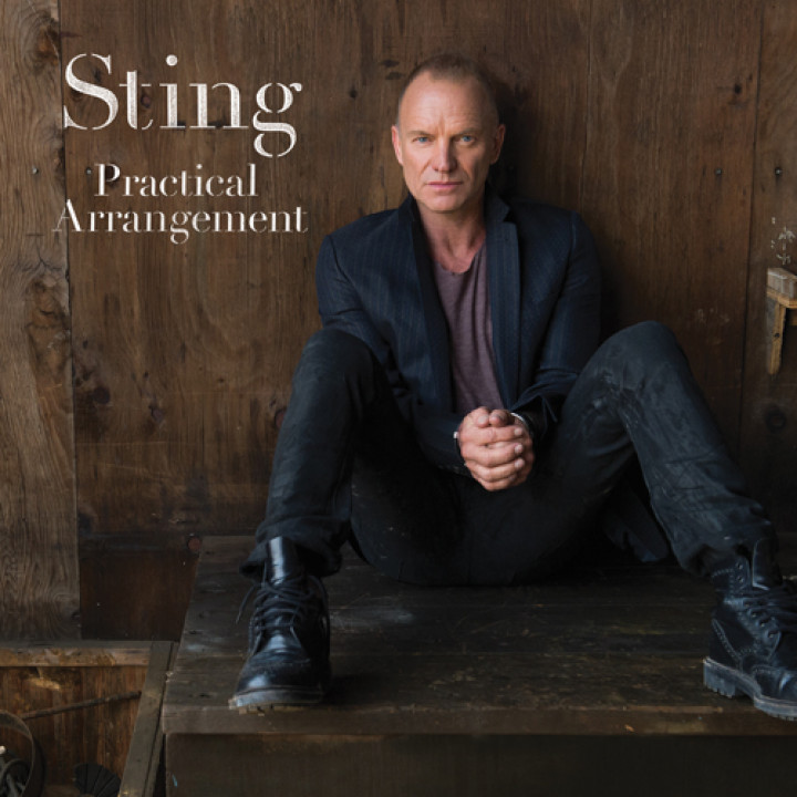 Sting Cover Practical Arrangement