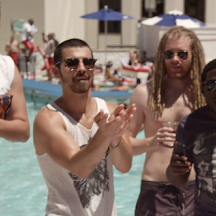 Jonas Brothers 2013 Video 4