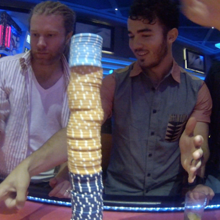 Jonas Brothers 2013 Video 5