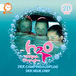 H2O - Plötzlich Meerjungfrau!, 20: Der Campingausflug / Der neue Chef, 00602537456239