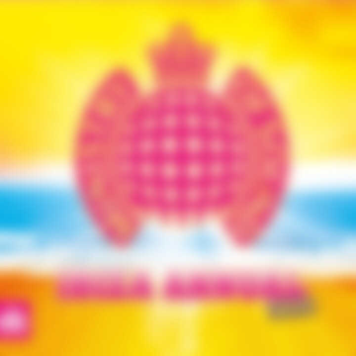 Ministry Of Sound - Ibiza Annual 2013: Various Artists