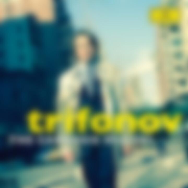 Trifonov: The Carnegie Recital: Trifonov,Daniil