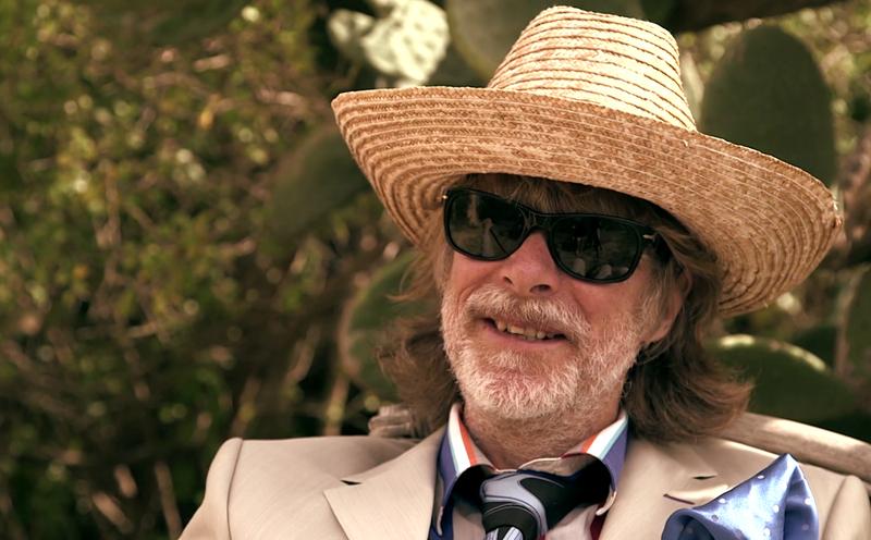 "Helge Schneider, Interview zum Album ""Sommer, Sonne, Kaktus"""