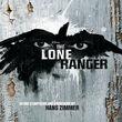 The Lone Ranger, Hans Zimmer - The Lone Ranger (OST), 00050087285814