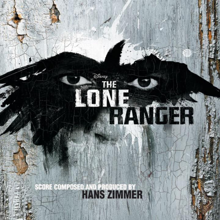 Hans Zimmer - The Lone Ranger (OST)