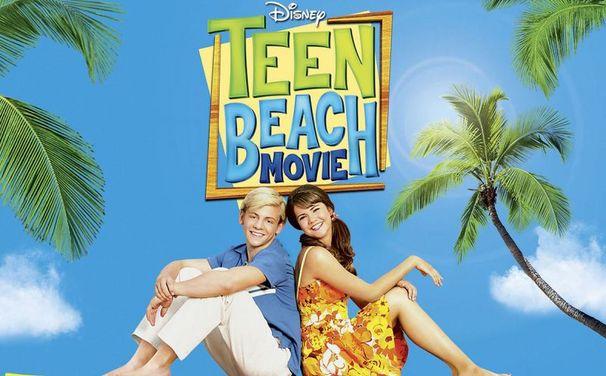 Teen Beach Movie, Teen Beach Movie - Die Disney Channel Premiere