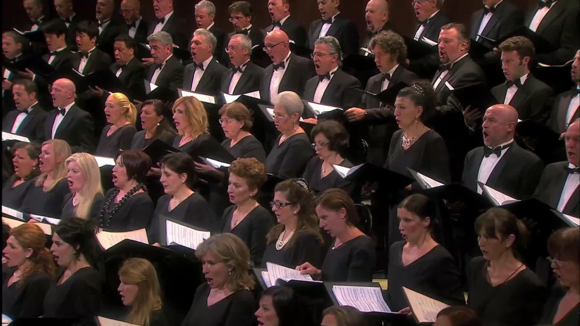 Jonas Kaufmann, Verdi: Requiem, Dies irae
