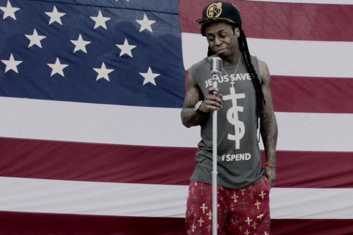 Lil Wayne 2011_04