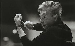 Klassik macht glücklich, Erbschaft einer Legende – Größte und edelste Karajan-Edition ...
