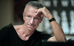 Keith Jarrett, Keith Jarrett-Lesung mit Wolfgang Sandner und Manfred Eicher