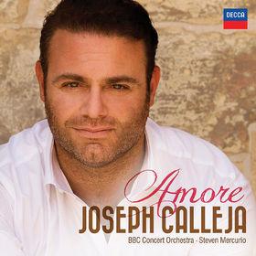 Joseph Calleja, Amore, 00028947853404