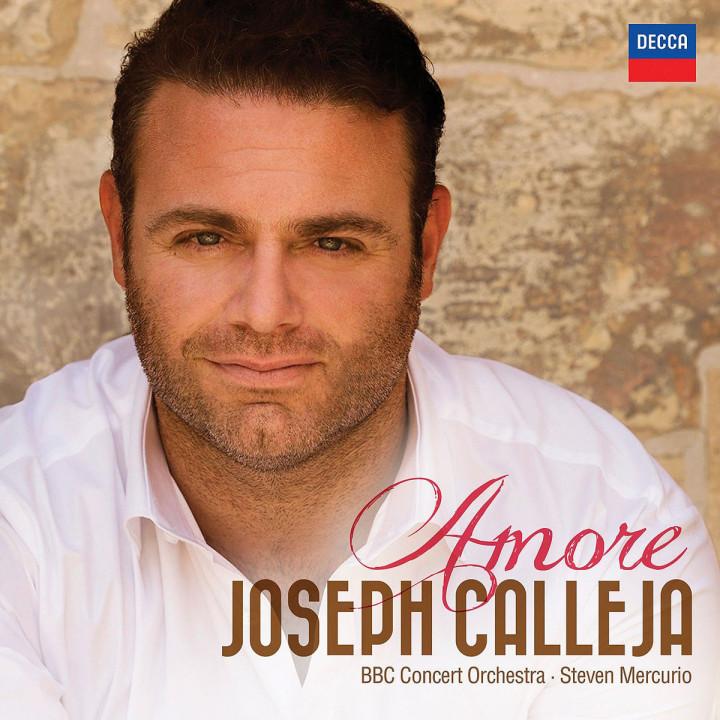 Amore: Calleja,Joseph/Benedetti,Nicola/Mercurio/BBC
