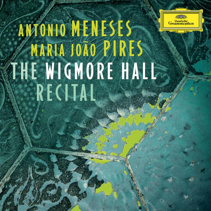 The Wigmore Hall Recital: Pires,Maria Joao/Meneses,Antonio