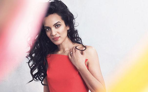 Anoushka Shankar, Unauslöschliche Spuren - Die neue Single zum Album Traces of You von Anoushka Shankar