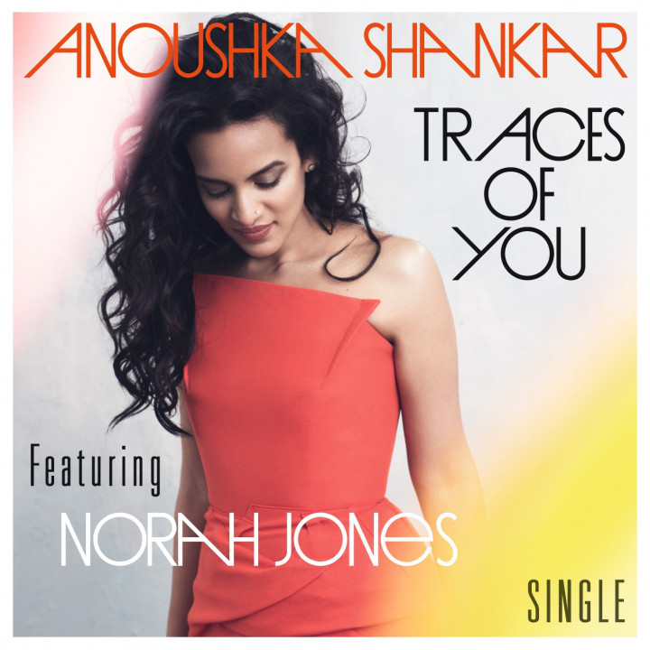 Anoushka Shankar eSingle Traces of You