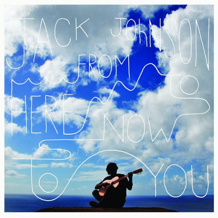 Jack Johnson Albumcover