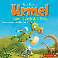 Max Kruse, Urmel saust durch die Zeit, 09783867422512