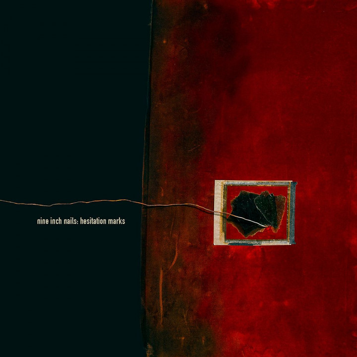 Hesitation Marks (Ltd. Deluxe Edt.): Nine Inch Nails