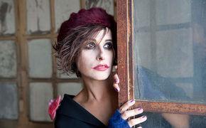 Cristina Branco, Adrenalin des Schicksals: Christina Branco veröffentlicht Alegria