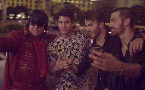 Jonas Brothers, Das neue Video First Time von den Jonas Brothers ist da