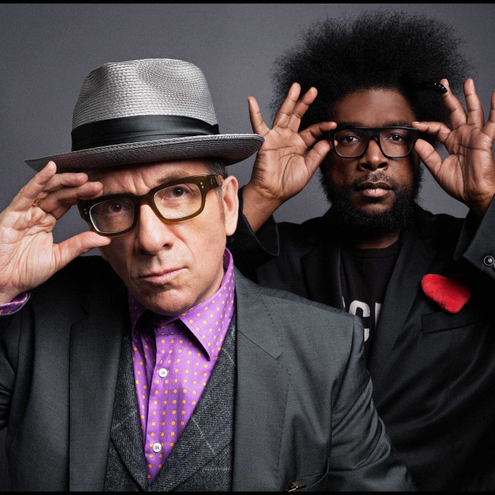 Elvis Costello, Questlove