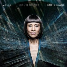 Malia, Convergence, 00602537418626