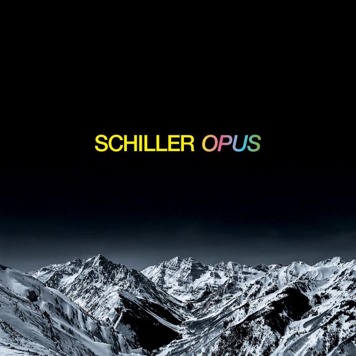 Opus (Deluxe Edt.)