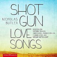 Nickolas Butler, Shotgun Lovesongs