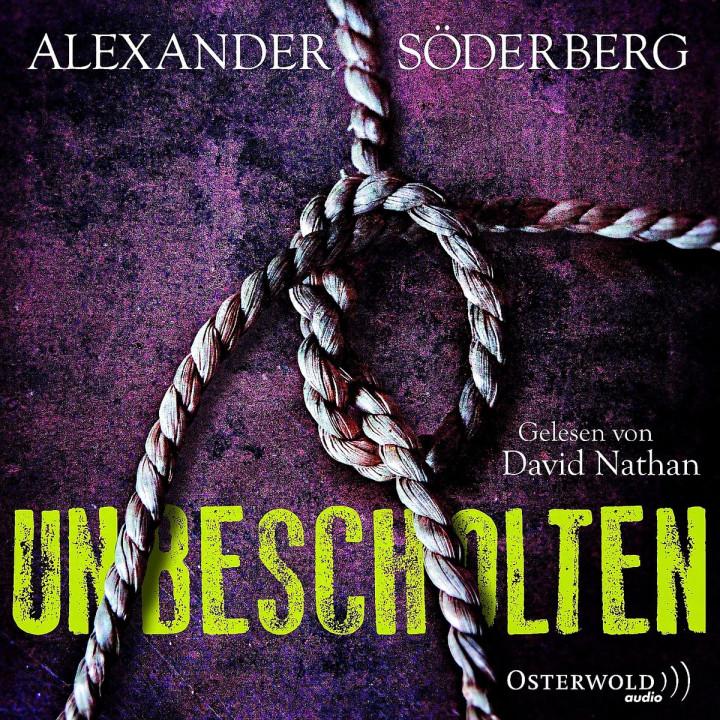 Alexander Söderberg: Unbescholten: Nathan,David