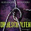 Alexander Söderberg, Unbescholten, 09783869521817