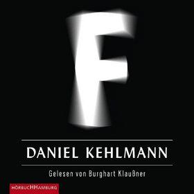 Daniel Kehlmann, F, 09783899038873