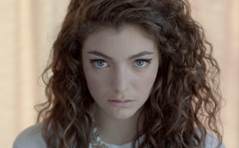 Lorde, Lorde (Teaser)