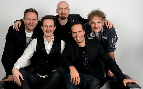 Wise Guys, Wise Guys wurden für einen ECHO nominiert